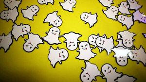 Snapchat hisseleri ve reklam gelirlerinde keskin düşüş