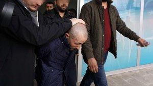 İstanbul Emniyeti'ne ve polise saldıran Şerif Turunç için rekor ceza istemi