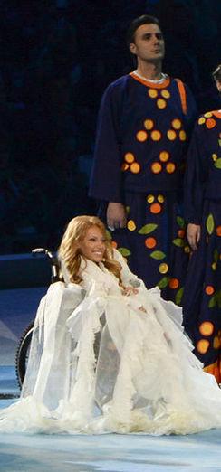 Eurovision'da Kırım gerginliği tırmanıyor