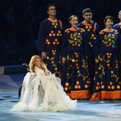 eurovision kırım Julia Samoileva