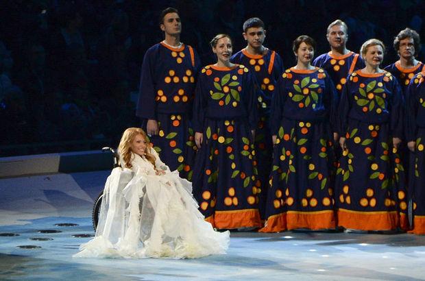 Eurovision'da Ukrayna ile Rusya'nın Kırım gerginliği tırmanışta