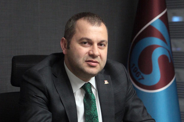Gökhan Saral Trabzonspor