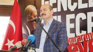 Süleyman Soylu: Bir haftada 60 terörist etkisiz hale getirildi