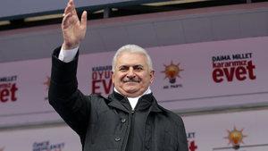 Binali Yıldırım: Avrupa'nın siyaseti de artık Türkiye'den belirleniyor