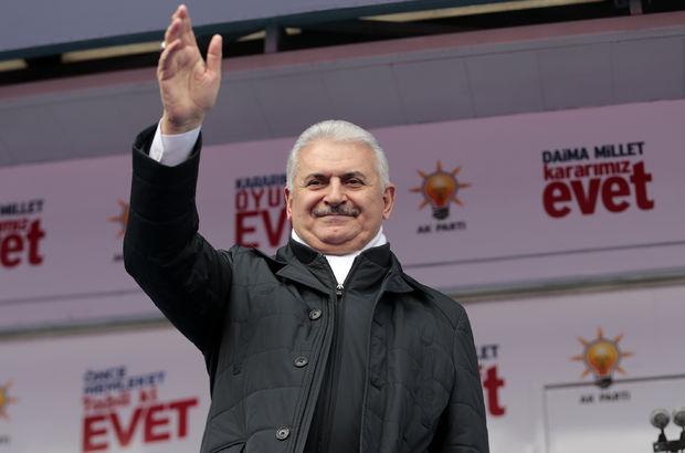 """""""Avrupa'nın siyaseti de artık Türkiye'den belirleniyor"""""""
