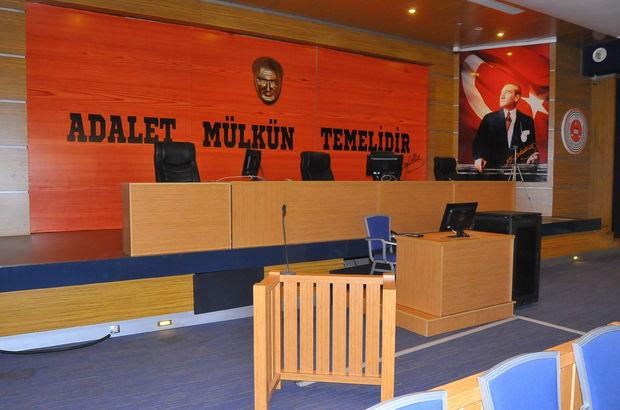 Edirne'deki 'ana darbe iddianamesi' hazırlandı