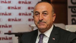 Mevlüt Çavuşoğlu: AB ile mülteci anlaşmasını iptal edebiliriz