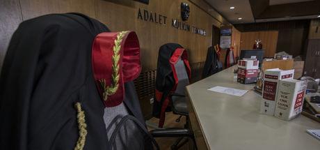 KPSS sorularının sızdırılmasına ilişkin davada 7 kişiye tahliye
