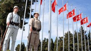 18 Mart Çanakkale Zaferi kısa şiirler!