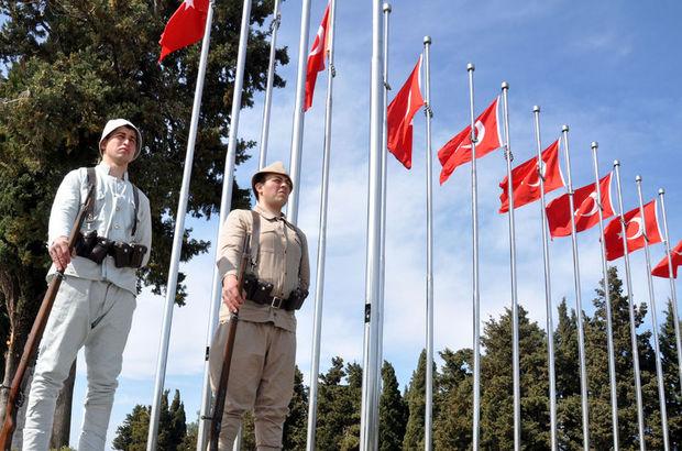Çanakkale kısa şiirler! Çanakkale Savaşı nedir? 18 Mart Çanakkale Zaferi sözleri!