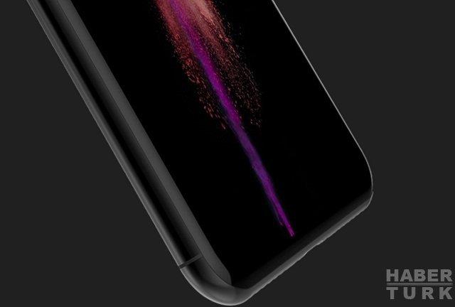 İlk iPhone 8 görüntüleri