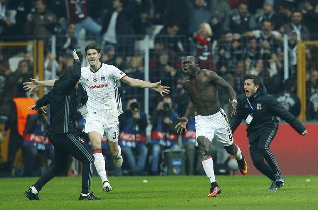 Beşiktaş UEFA Avrupa Ligi