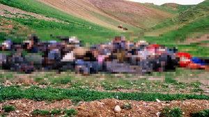 Halepçe Katliamı nedir?