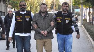 Eskişehir'de iş ortağını öldüren zanlıya müebbet hapis cezası