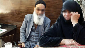 Şanlıurfa'da bir kişi 35 yıllık eşini satırla komalık etti