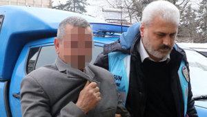 65 yaşında fuhuşa aracılıktan cezaevine girdi