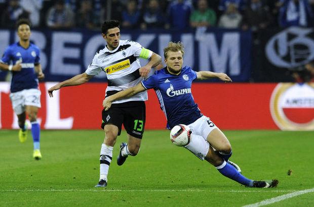 Mönchengladbach - Schalke 04 maçı