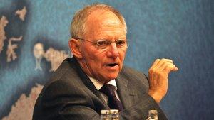 Almanya Maliye Bakanlığına gönderilen şüpheli paketle ilgili yeni gelişme