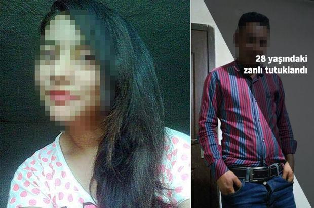 İzmir'de 13 yaşındaki kıza istismarda bulunduğu iddia edilen zanlı tutuklandı