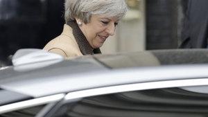 İngiltere Başbakanı Theresa May, referandum talebini reddetti