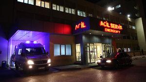 Rize'de 13. kattan düşen çocuk hayatını kaybetti