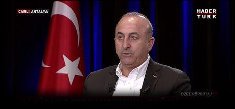 Mevlüt Çavuşoğlu: ABD Dışişleri Bakanı Türkiye'ye gelecek