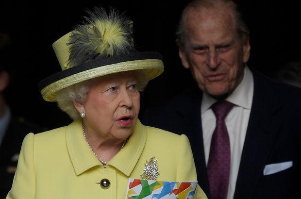 Kraliçe Elizabeth 'Brexit' kararını verdi!