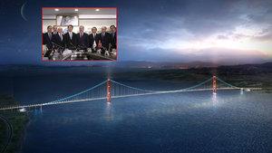 1915 Çanakkale Köprüsü'nü ÇOK İYİ A.Ş. yapacak!