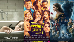 Haftanın filmleri (17 Mart 2017)