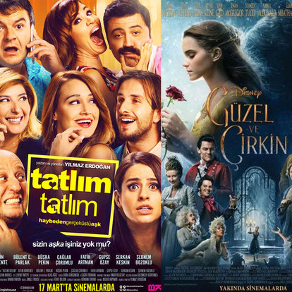 haftanın filmleri 17 mart 2017
