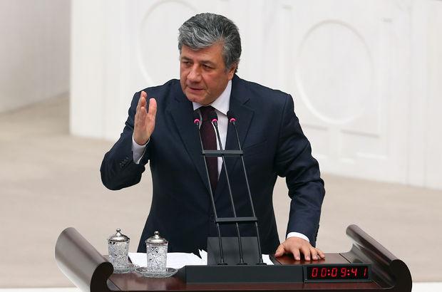 CHP'li Mustafa Balbay'ın Başbakan Binali Yıldırım'a hakaret soruşturmasına yetkisizlik