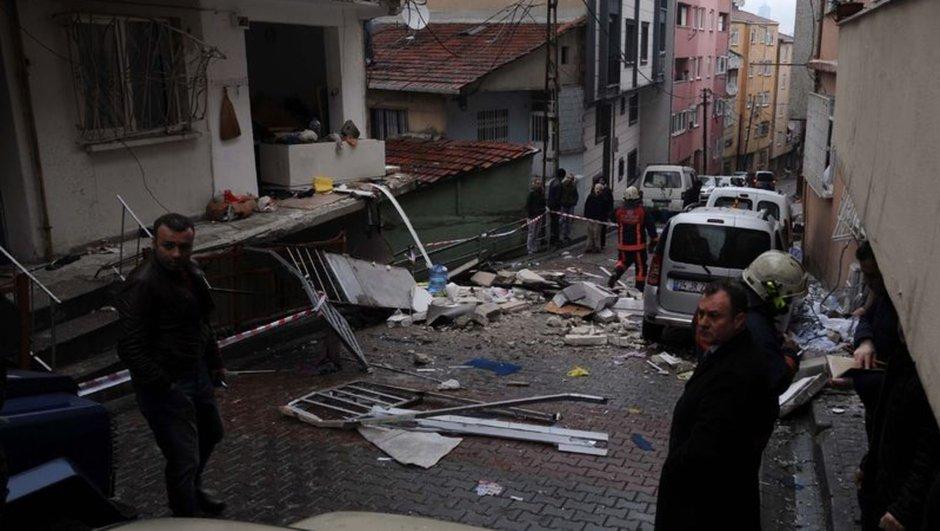 İstanbul Kağıthane