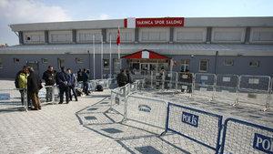 Malatya'daki kalkışma davasında dokuzuncu duruşma