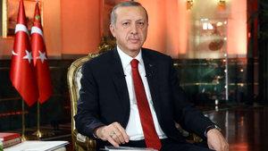Cumhurbaşkanı Erdoğan'dan 18 Mart Çanakkale Zaferi mesajı