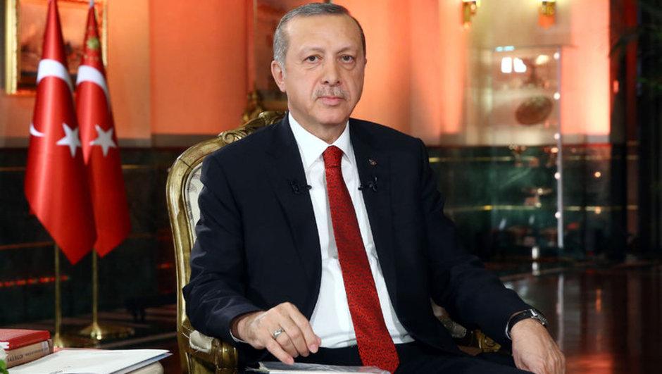 Cumhurbaşkanı Erdoğan ve Binali Yıldırım Çanakkale