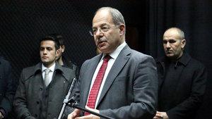 Recep Akdağ: Baykal, milletten özür dilesin