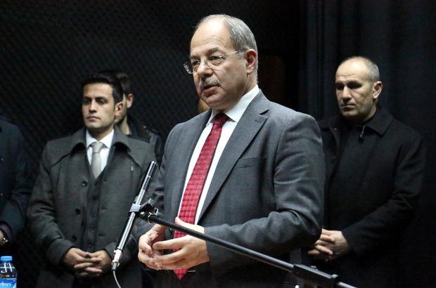 Sağlık Bakanı Recep Akdağ: Baykal, milletten özür dilesin
