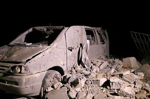 ABD camiyi vurdu, 'El Kaide' dedi ama...