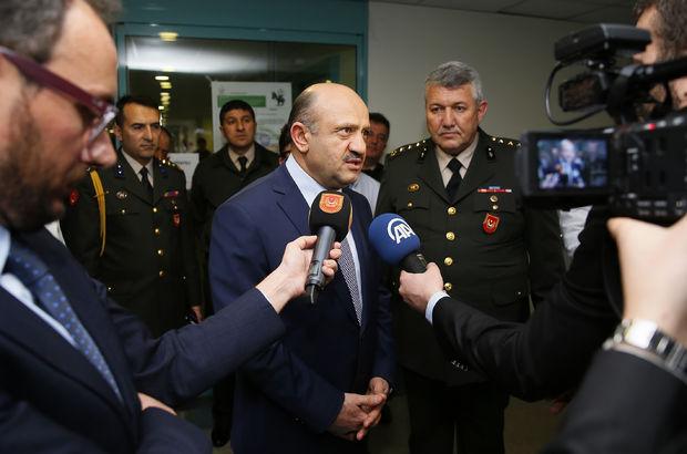 Milli Savunma Bakanı Fikri Işık: 6 bni 511 kişi TSK'dan çıkarıldı