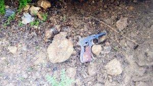 Adıyaman'da katil zanlısı cinayetten önce 'delil karatma' konusunu araştırmış