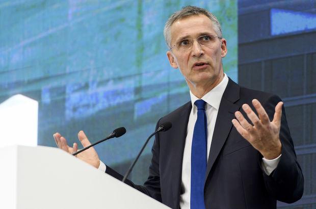 NATO Genel Sekreteri'nden Türkiye ve Avusturya'ya çağrı!