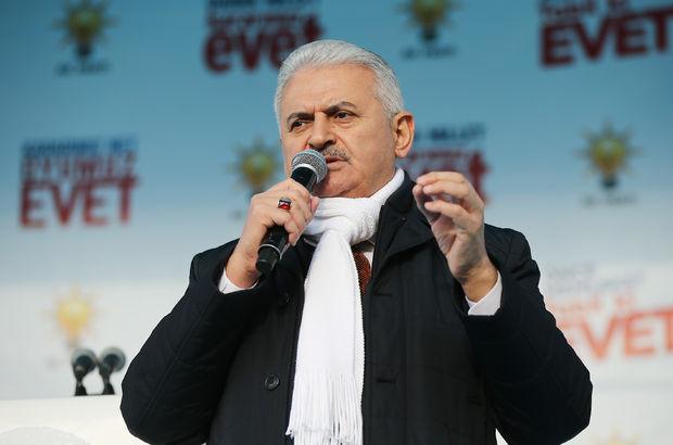 Başbakan'dan Baykal'a: Ağzından çıkanı kulağı duymuyor