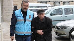 Samsun'da 70 yaşındaki adam Suriyeli çocuğu taciz etti