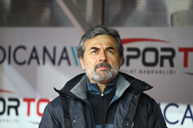 Atiker Konyaspor Aykut Kocaman