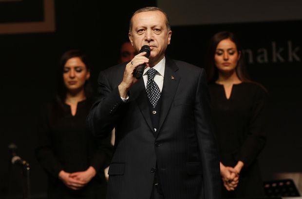 Erdoğan müjdeyi verdi: Söz vermiştim, kuracağız
