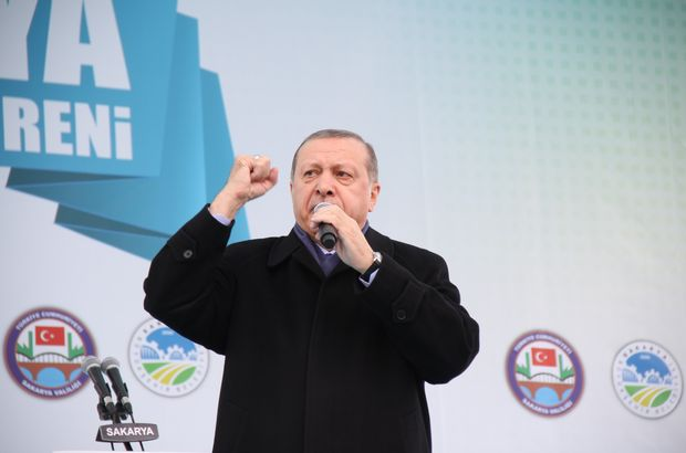 Erdoğan'dan gurbetçilere: 3 değil, 5 çocuk yapın