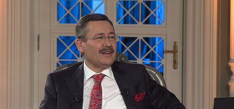 Melih Gökçek: Bahçeli'nin Sayın Cumhurbaşkanı'nın yardımcısı olmasını önemsiyorum