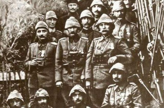 Çanakkale Savaşı'nın kahramanlarından Cevat Paşa: Perişan haldeki düşmanın kaçışı en kıymetli andı