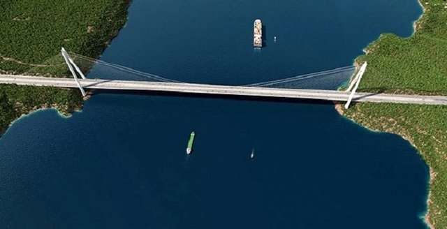 1915 Çanakkale Köprüsü arsa fiyatlarını 20 kat artırdı