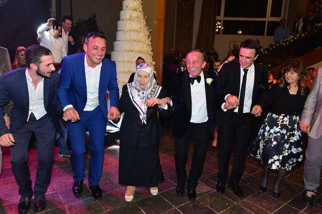 Ali Ağaoğlu: Damada müebbeti kitledik